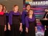 Optreden in de Peelgalm Ommel 06-11-2011